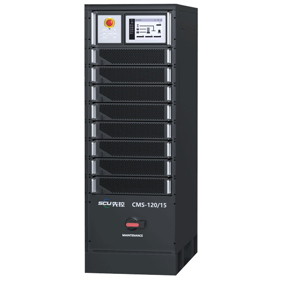 120kva Uninterruptible Power Supply UPS
