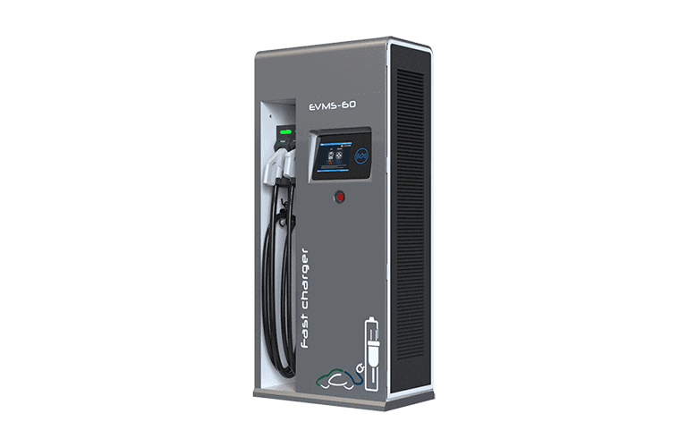 50kw ev charger